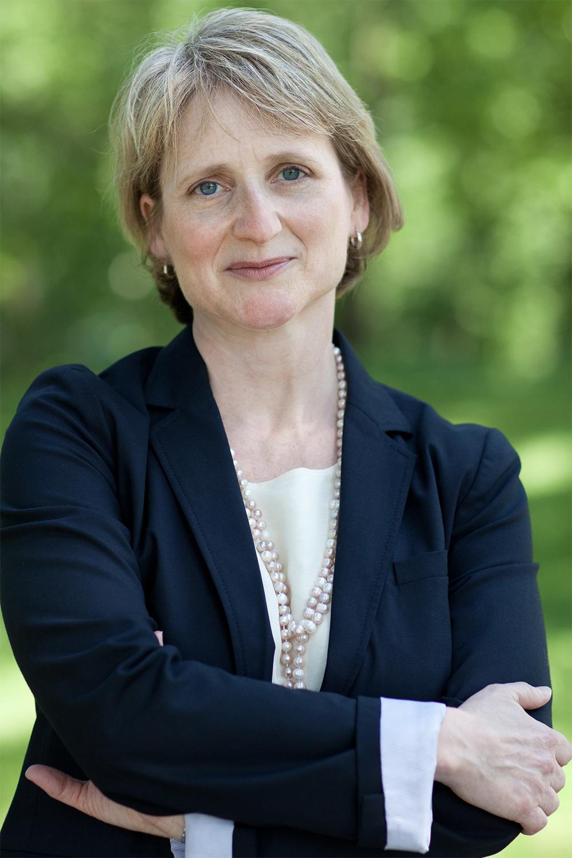 Dean Margaret Raymond