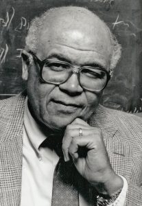 Professor James Jones