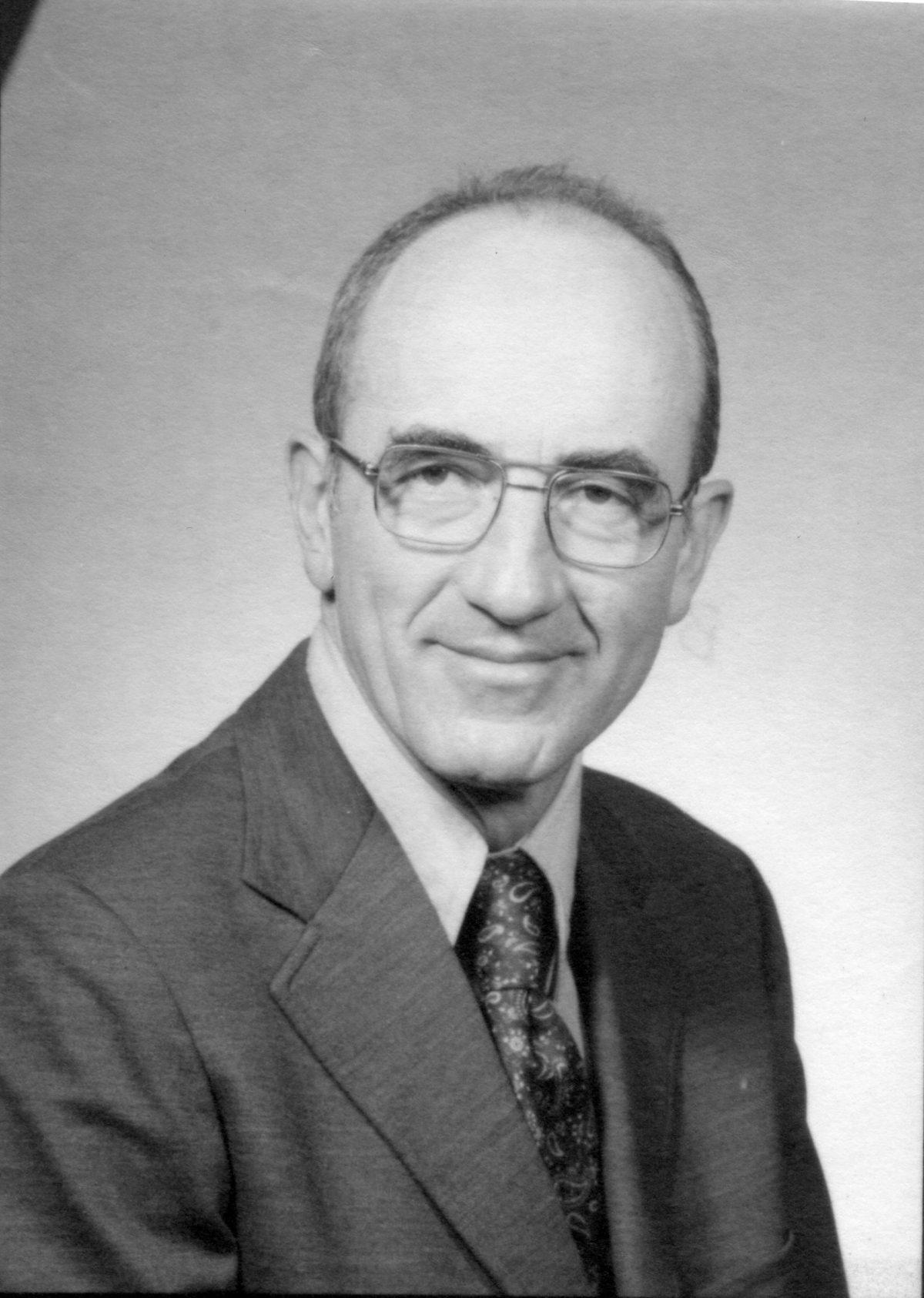 Dean George Bunn