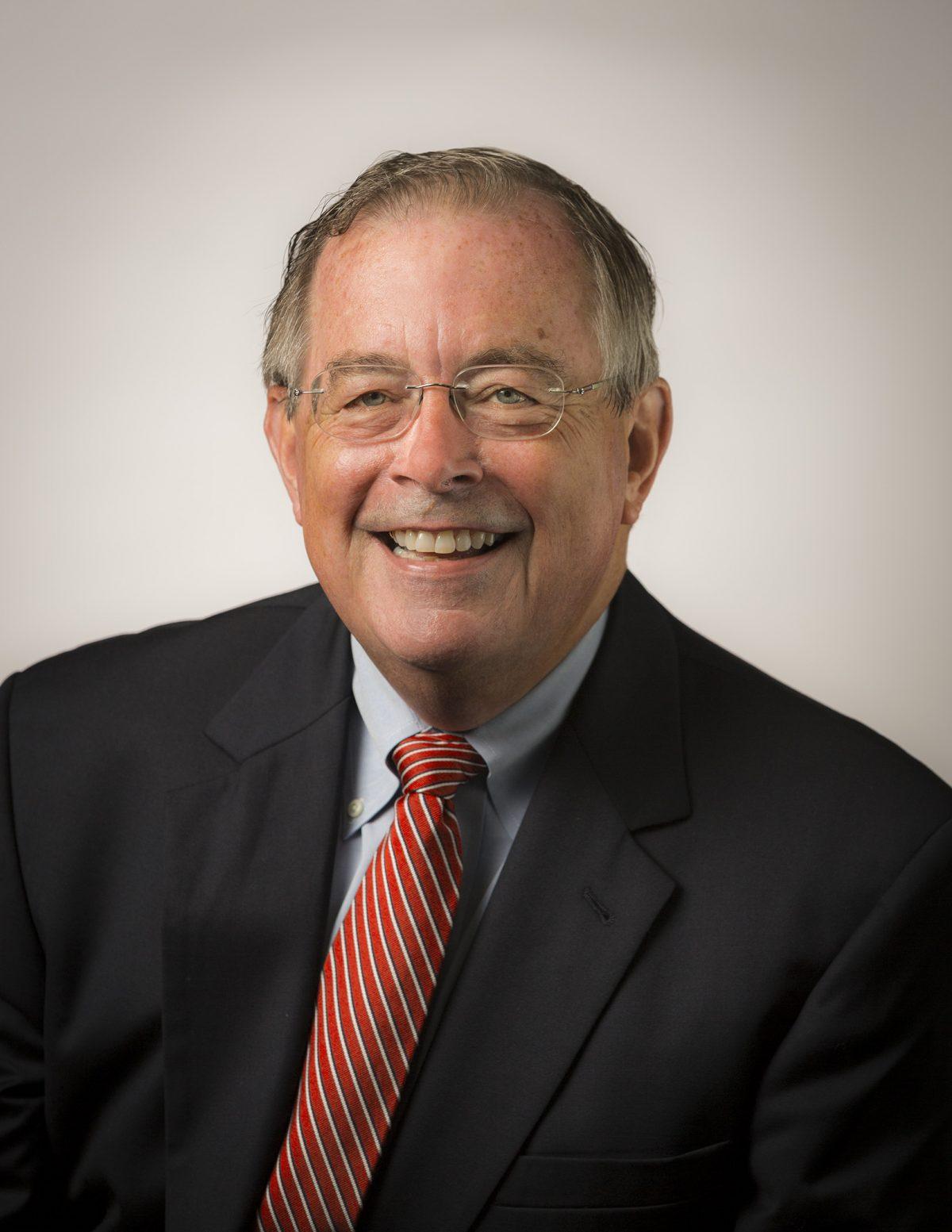 Dean Kenneth Davis