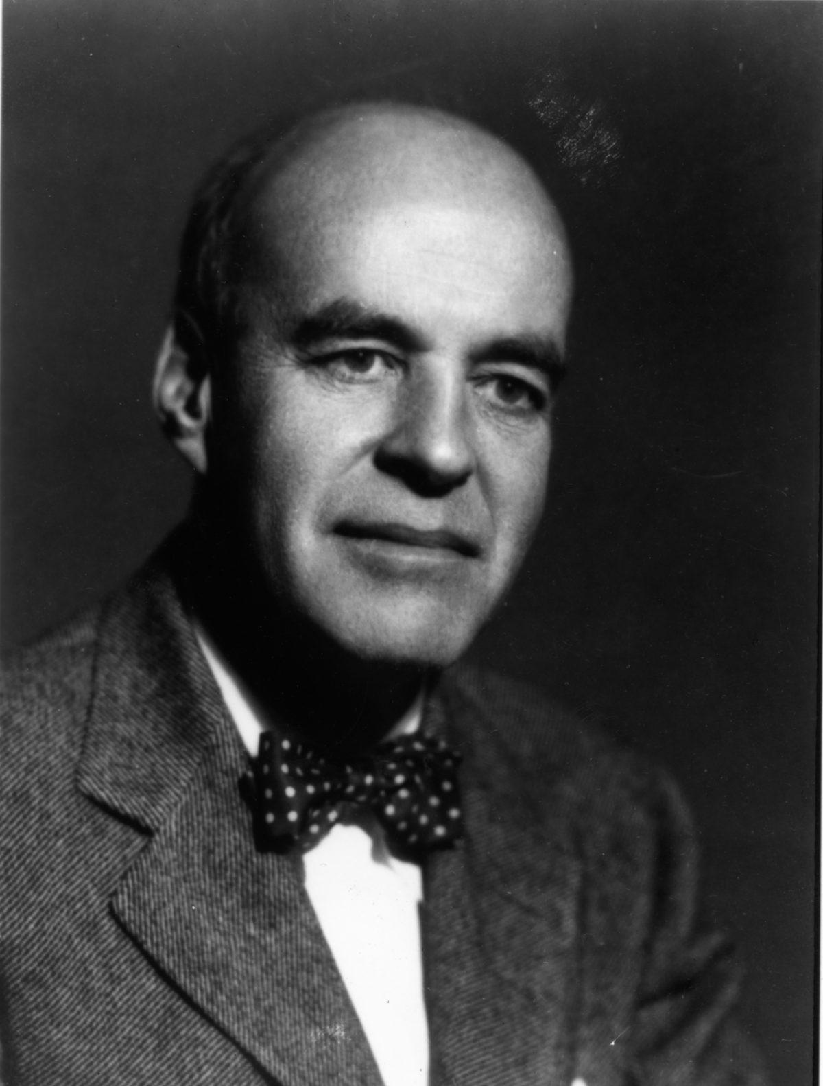 Dean Lloyd K. Harrison