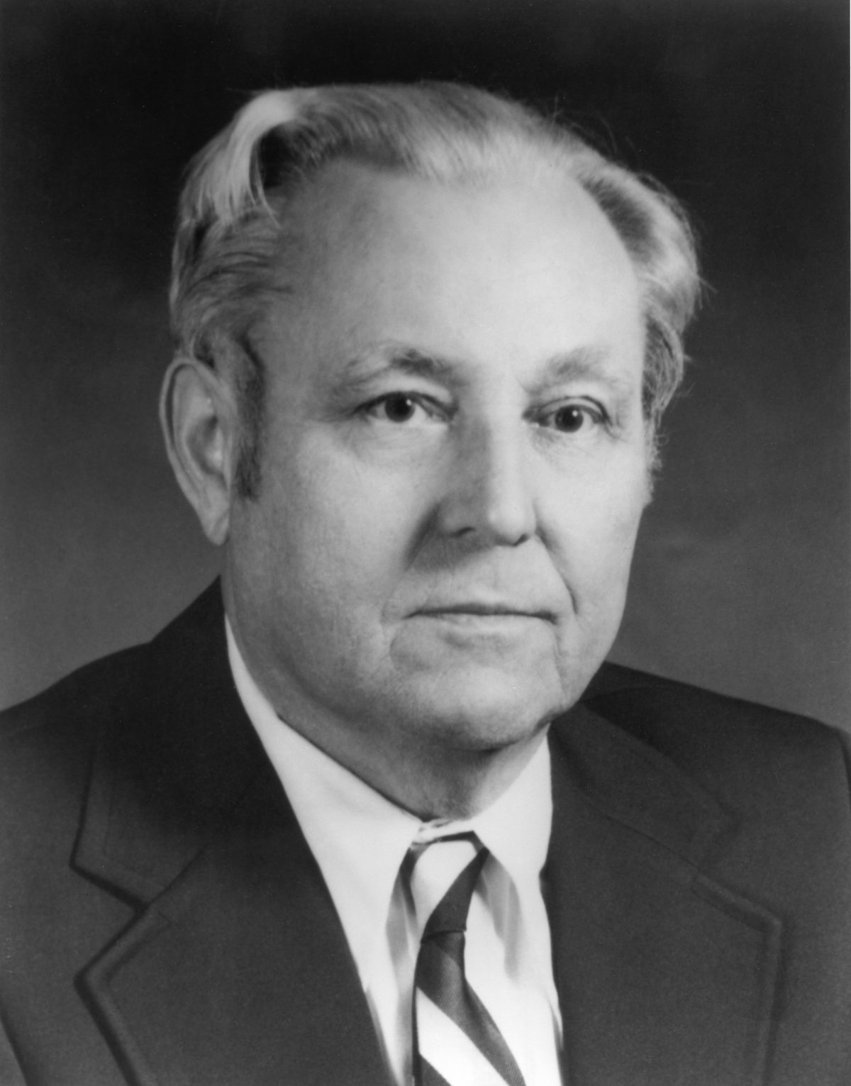 Dean George H. Young