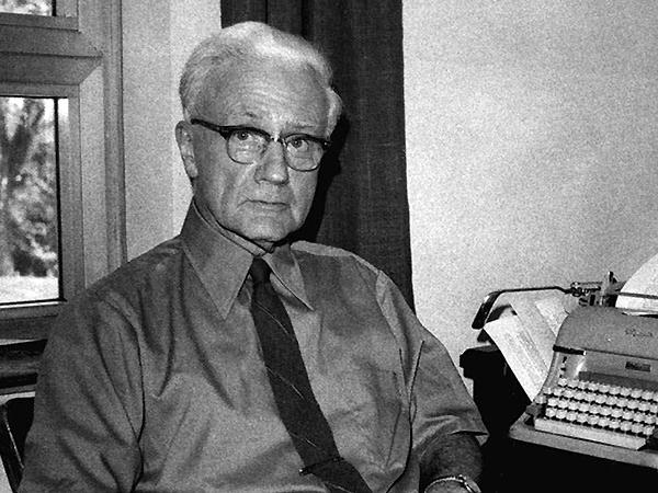 J Willard Hurst