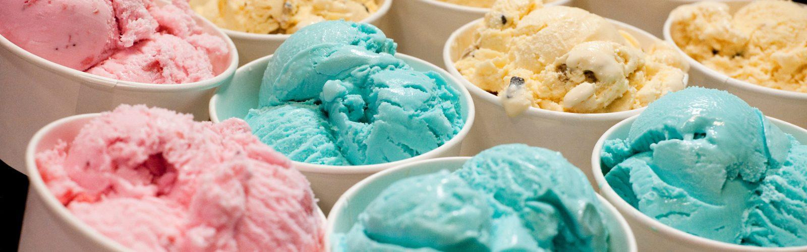Babcock ice cream