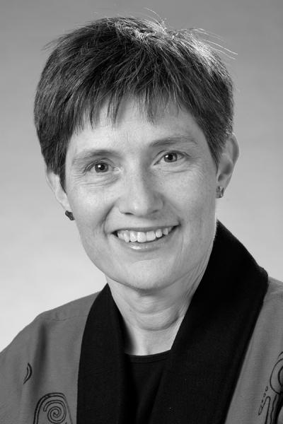 Professor Meg Gaines