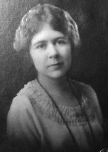 Miriam Louise Frye